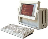 Starring The Computer Compaq Portable Iii 386 In Psych