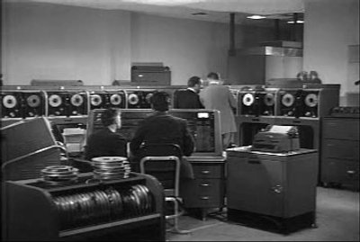 when was the univac invented