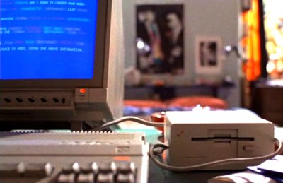 The Rachel Papers (1989)